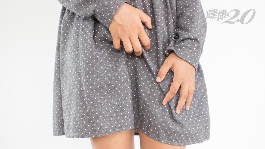 陰道分泌物透露身體警訊!婦科名醫教妳12招預防私密處感染 洗內褲1件事千萬不能做