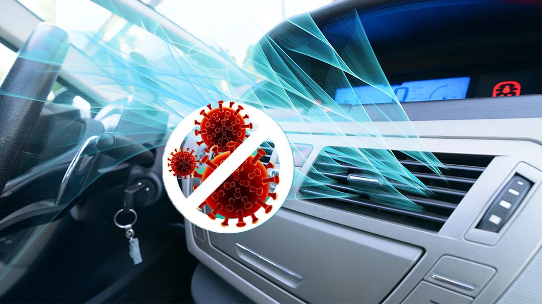 開車防疫也需要注意外面髒空氣進入到車室內。(圖片來源/ shutterstock) 疫情再起躲車內就安全? 開車族自保看這裡