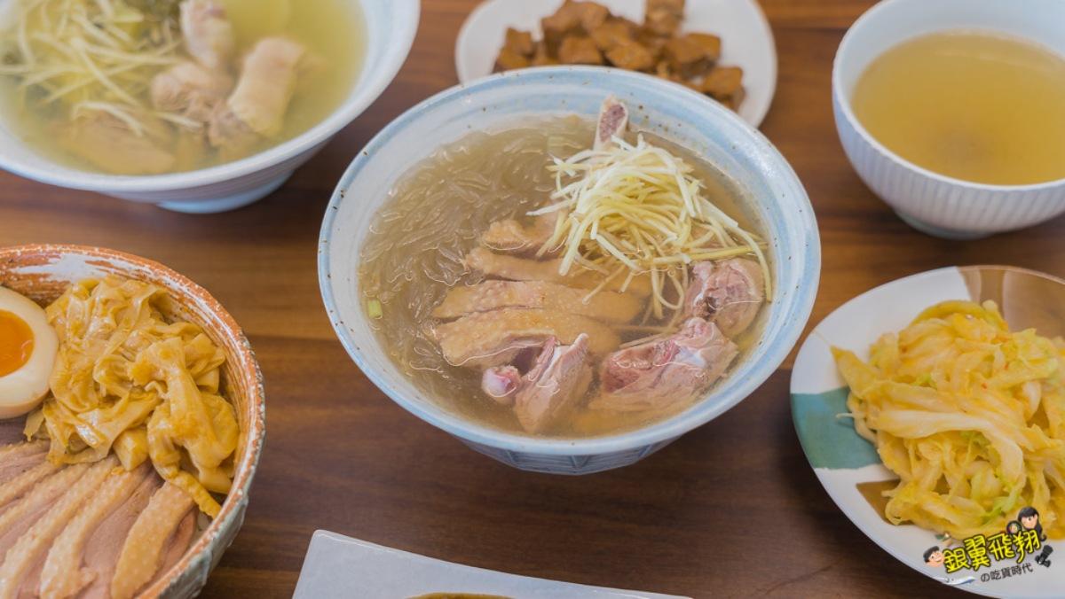 傳統小吃變身韓系「鴨肉店」!無骨鴨肥美多汁,金黃豬腳飯每日限量20碗也要搶