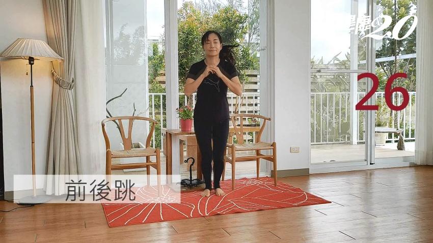 在家做7分鐘運動減脂瘦身 只要一條毛巾就能練!
