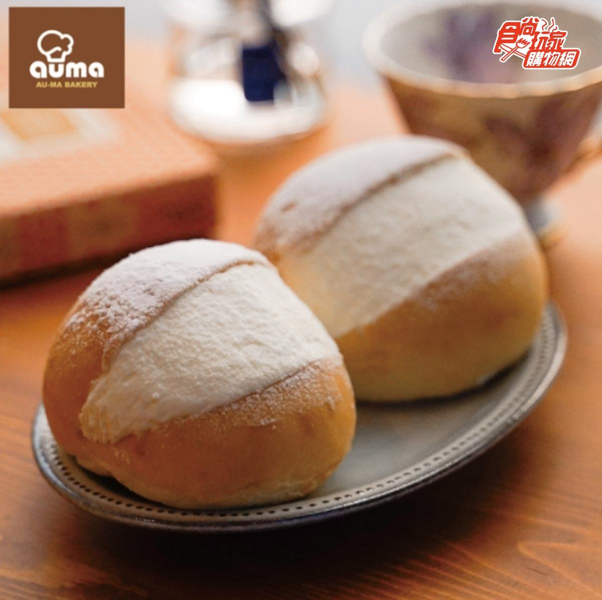 麵包控要收!8家宅配到府烘焙坊:爆漿「裝蒜包」、月賣千條塔帕斯、舊金山酸種貝果
