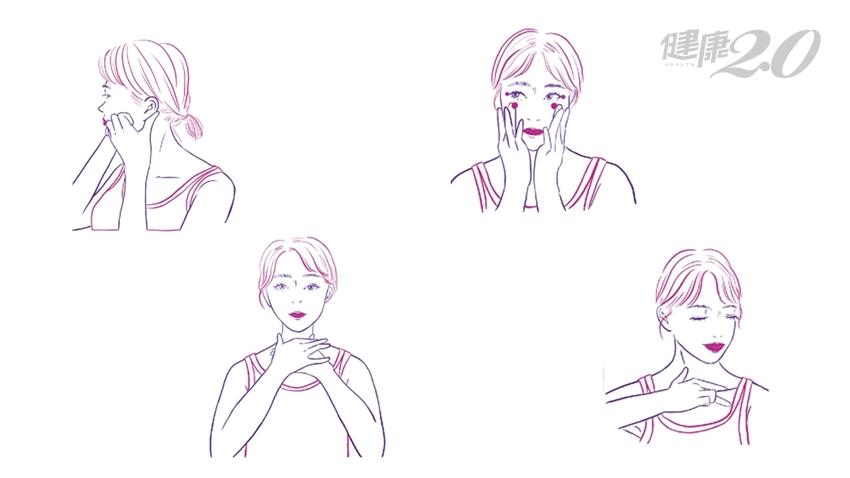 外出盡量不要脫口罩!口罩戴整天耳後好痛?1招快速舒緩不適