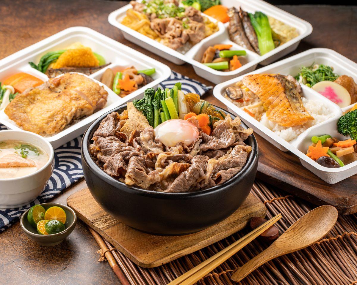 10間餐飲集團「逆時中」!宣布全台門市暫不開放內用,提供外帶自取最低5折優惠