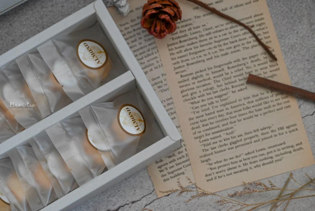防疫也能吃甜甜!4家人氣宅配甜點:純手工「白色戀人」、限量雪球餅、得獎蜂巢糕
