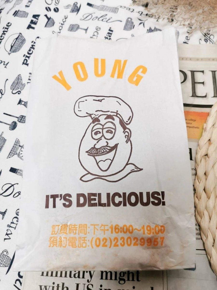 沒店面只能電話訂!神祕千層燒餅想吃至少等1年起跳,層層扎實像「放大版方塊酥」