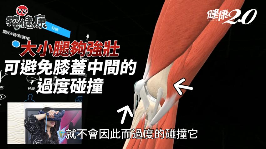 深蹲超級累,為何它可保護膝關節、防跌倒?只要一面牆人人都可練