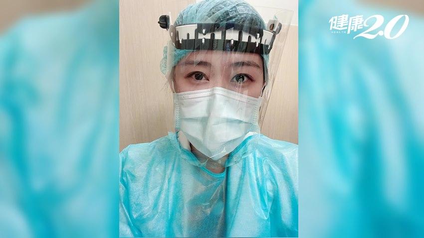 口罩是否該戴兩層?有感冒症狀需要快篩嗎?家醫科醫師親自解答