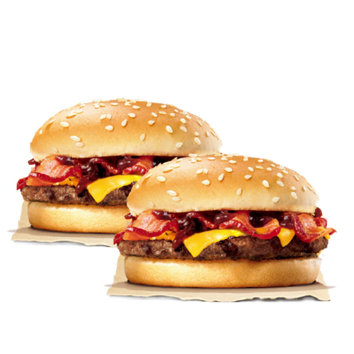 最高現省121元!漢堡王牛排堡、薯條買一送一,長達61天全部28品項爽吃