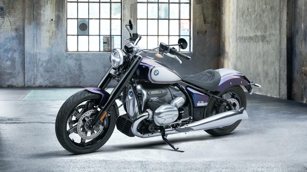 BMW原廠替車主準備了眾多客製化套件,讓騎士可以輕鬆展現自我風格。(圖片來源/ BMW) BMW推出R18客製化套件 點綴細節更有「古」味