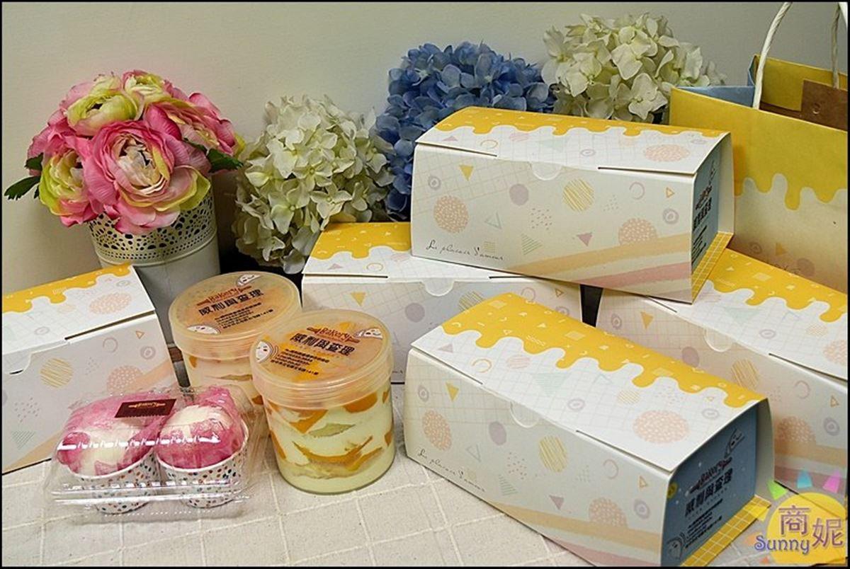 芒果控下單!人氣甜點店必嘗7款「夏季新品」:滿料「罐罐」、雪糕冰乳捲、巨無霸大福