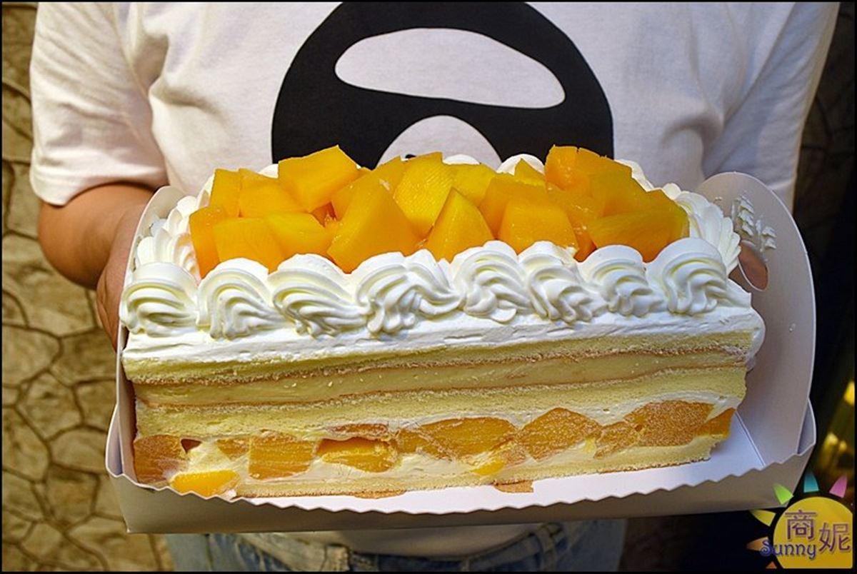 夏天吃最「著時」!7家宅配芒果甜點:爆餡「毛巾捲」、滿料蛋糕罐、卡士達冰心福神燒