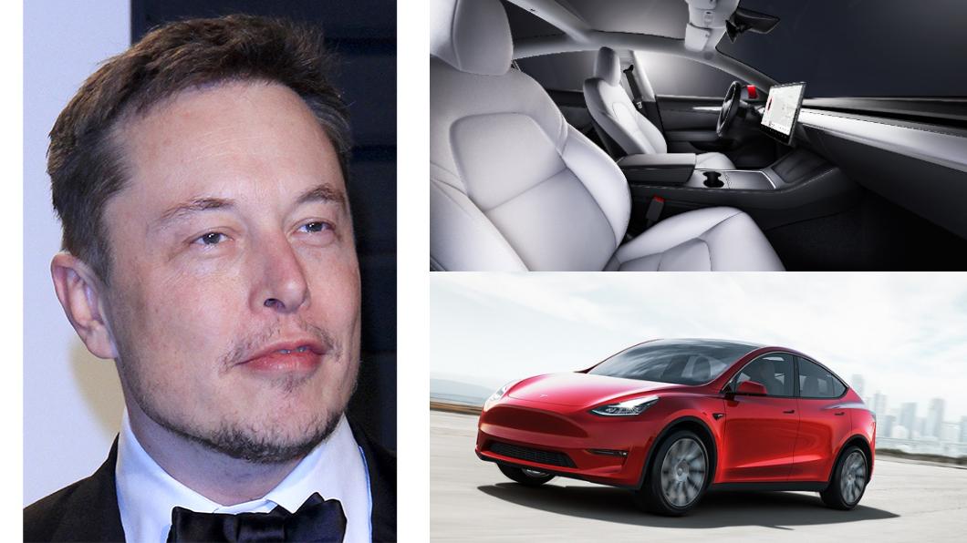 Musk親上火線回覆網友漲價又拔配備的問題。(圖片來源/ shutterstock) 美網友不爽Tesla漲價又拔配備 馬斯克:「腰靠」根本沒在用!