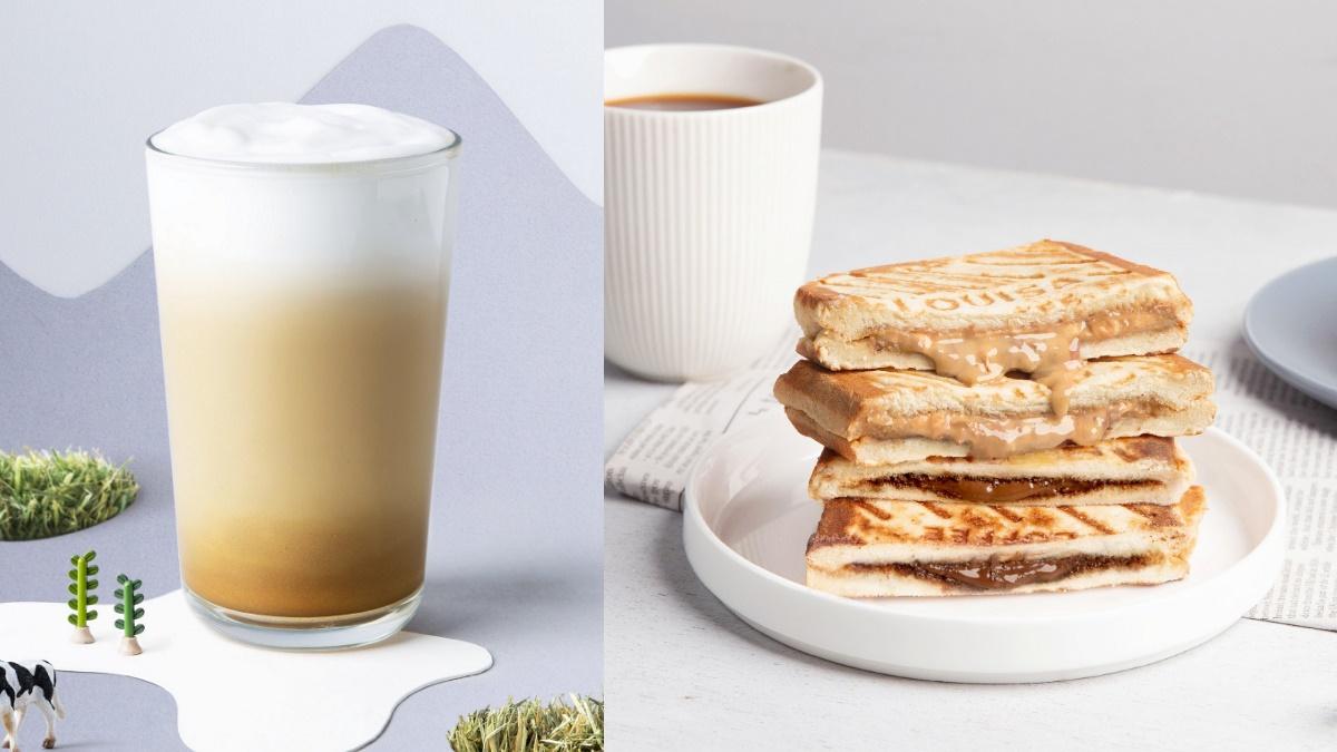 7月全台15家「手搖+咖啡」優惠:CoCo打85折、春水堂鮮奶茶68折、IG豹紋珍奶9折