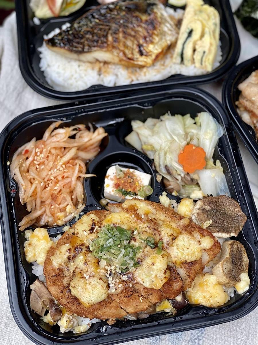 每日限量!台南人氣3日料共推130元「防疫餐盒」,醫護、警消持證件再折30元
