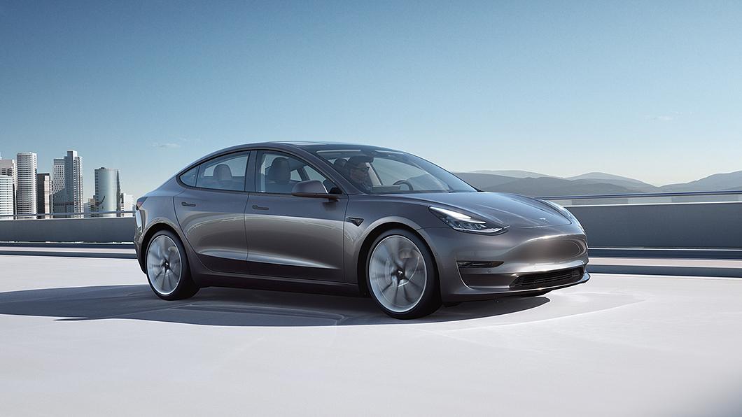 Model 3將成為中古車市場中的搶手貨。(圖片來源/ Tesla) 二手電動車不吃香? Model 3中古車已成搶手貨