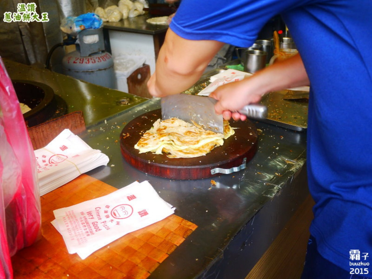 宅配美食再一發!5家人氣噴香蔥油餅:三星在地名店、鎮店「馬蔥餅」、爆量鮮蔥