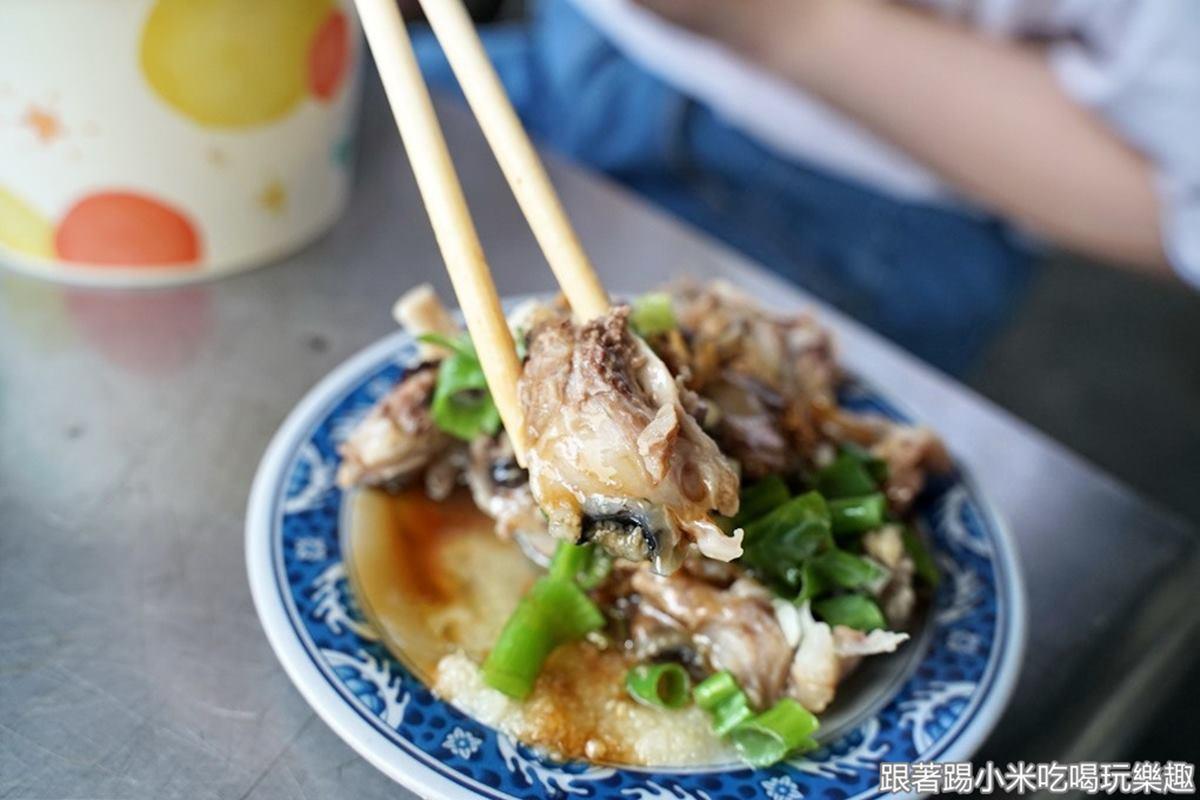 在地人的回憶!50年「雙鍋」臭豆腐搭冰梅泡菜超開胃,嘗鮮必試每日限量「豬眼睛」