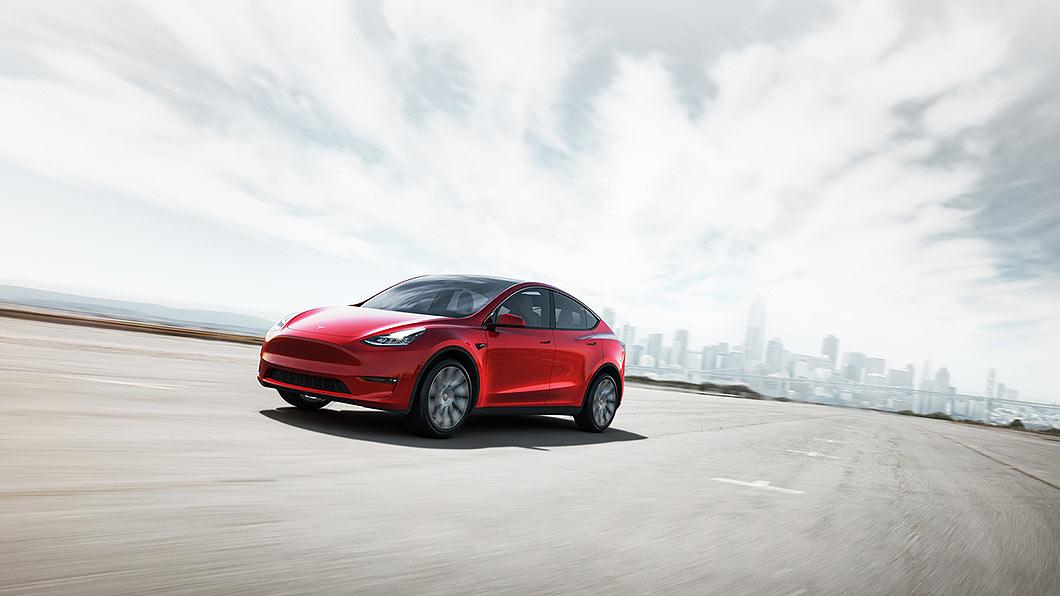 Tesla將成為全球第一家使用NCMA四元鋰電池的車廠,有助於降低新車成本。(圖片來源/ Tesla) Model Y車價有望再降價? 特斯拉將換用NCMA四元鋰電池