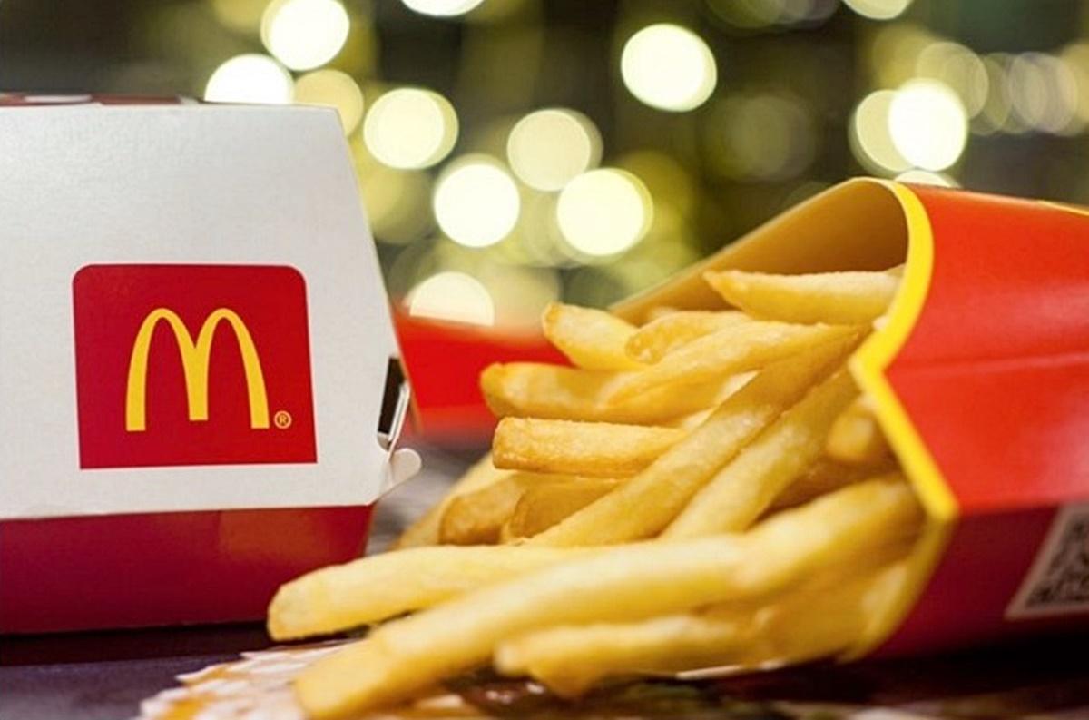 比買一送一還便宜!麥當勞中薯「只要9元」就能吃,還有Apple夯品1折帶回家