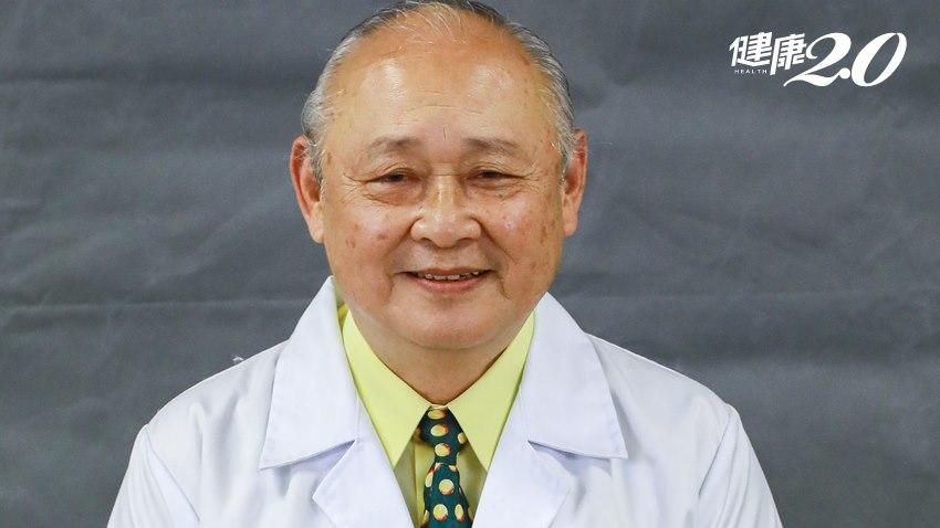 愛在疫起時/至死方休!78歲老醫生衝第一線:其實我很害怕