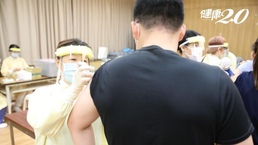 疫苗來了!花蓮慈濟為第一級防疫人員搶打,單日可為千人施打