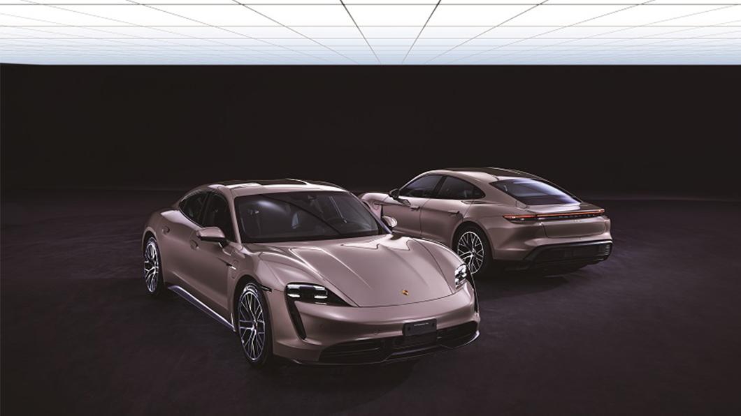 Porsche後驅Taycan正式登台標配售價358萬起。(圖片來源/ Porsche) 後驅版Taycan售價358萬起 Porsche另提供高性能電池選項