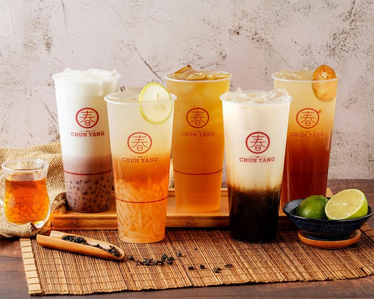 這3間爽喝「買一送一」!8家人氣手搖飲優惠一次收:康青龍抽0元飲料、日出茶太66折
