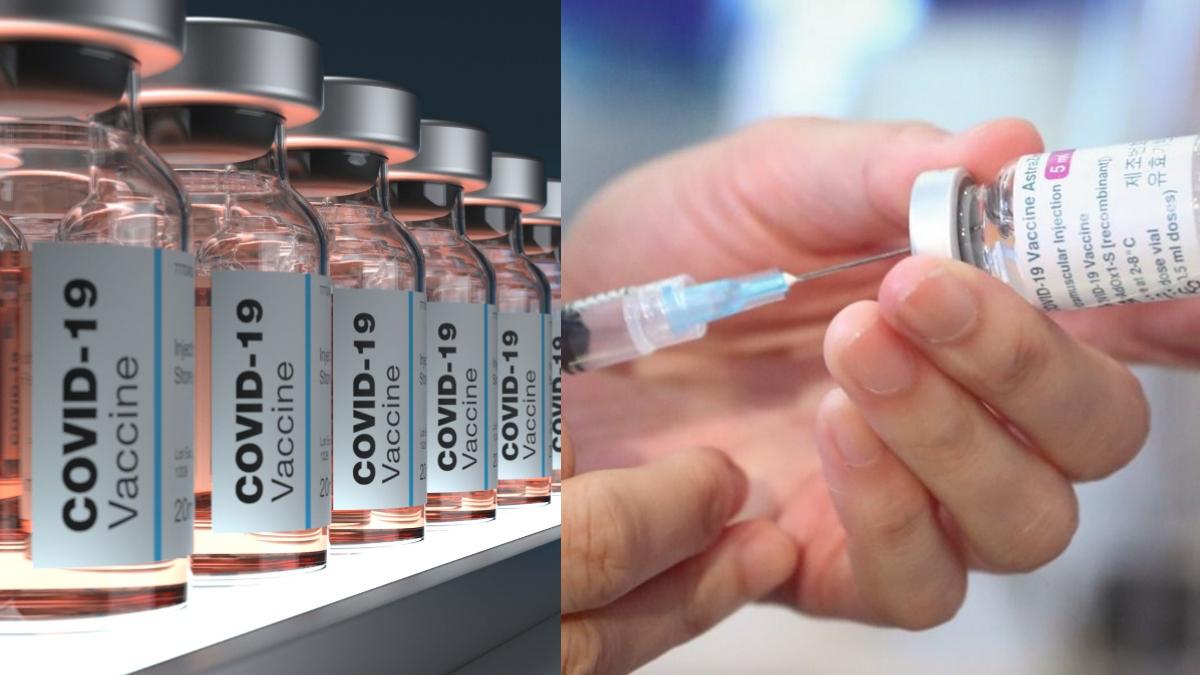 4大疫苗「施打劑量、副作用」一次看!嬌生僅需施打1劑,輝瑞、莫德納保護力達9成