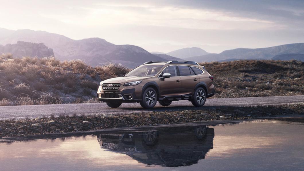 Subaru Outback推出推出100萬50期0利率方案。(圖片來源/ Subaru) Subaru推出提供Line線上賞車、到府試駕服務 指定車款最高100萬元0利率