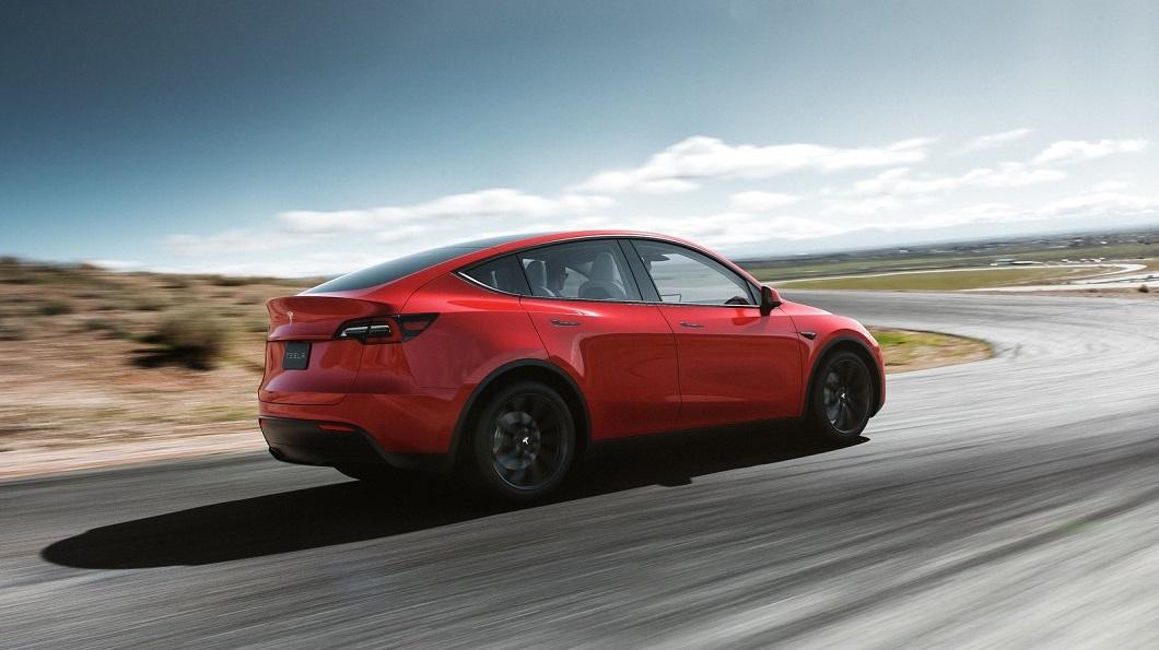 一週內接連發出召回兩次通知的Tesla,受影響的車主就超過5,000位。(圖片來源/ Tesla) 安全帶不安全? 北美Model 3、Model Y接連召回