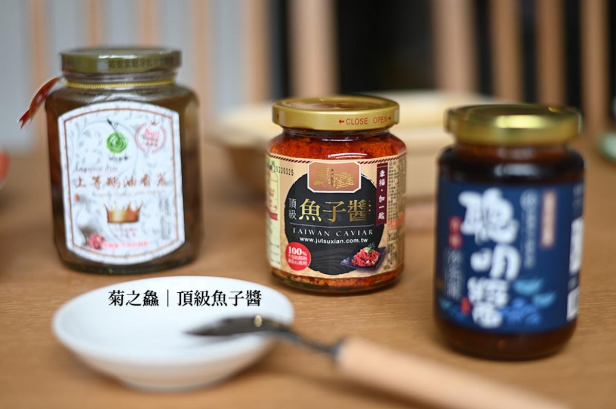 居家料理神救援!5款人氣拌麵醬:5種堅果仁辣油、古早味鵝油香蔥、65年老店獨門沙茶