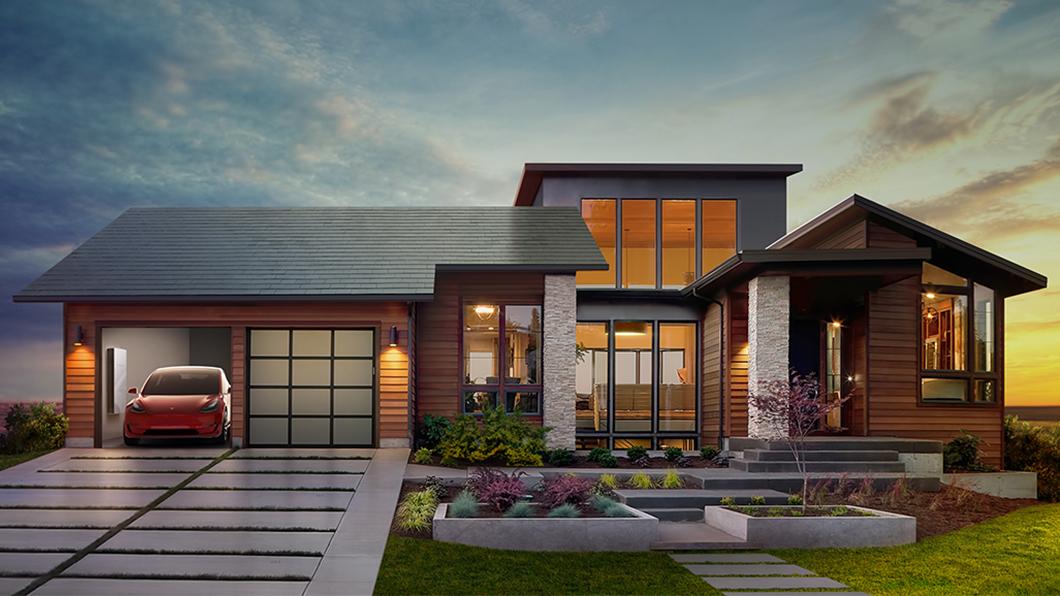 Tesla推出線上商城除了可以訂車外還能選購車輛配件與精品。(圖片來源/ Tesla) Tesla線上商店開幕! 在家即可選購車輛配件與精品