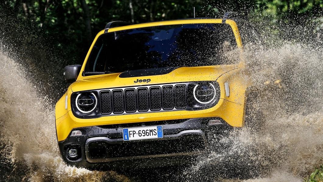 美、意、法三大巨頭成立Stellantis集團之後,Jeep將透過資源整合優勢,推出一款全新跨界休旅。(圖片來源/ Jeep) Jeep推2008雙生車搶跨界市場 法系小獅變身美式吉普