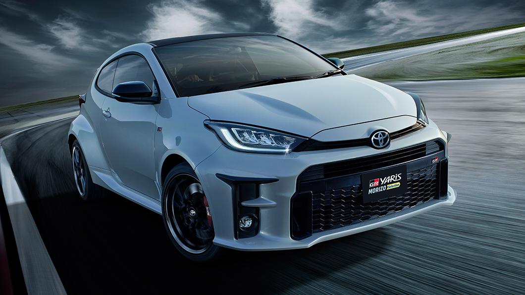 Toyota日本國內訂閱制服務KINTO將加入GR Yaris供選擇。(圖片來源/ Toyota) 暴力鴨月租費不用1.4萬元 Toyota持續幫你優化車輛設定
