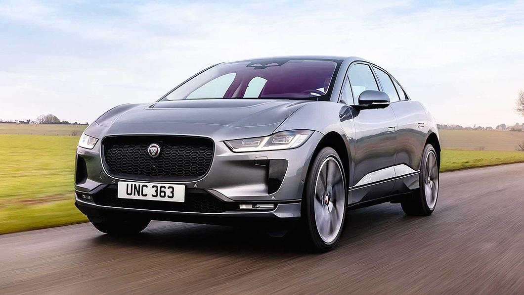 Jaguar原廠推出2022年式I-Pace,升級部分科技配備並提升充電速度。(圖片來源/ Jaguar) Jaguar升級2022年式I-Pace 科技進化充電加速