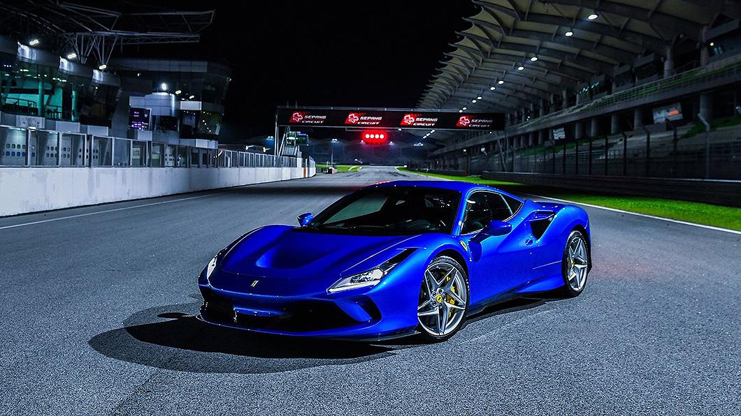 F8 Tributo才推出2年,就已經出現後繼車款的傳聞。(圖片來源/ Ferrari) F8 Tributo椅子沒坐熱就要下台? 傳將推V6油電後繼車