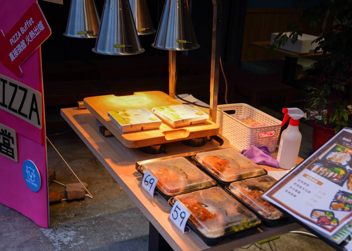 超狂牛排館!6盎司「炙燒沙朗」餐盒只要189元,巨無霸魷魚飯晚來吃不到