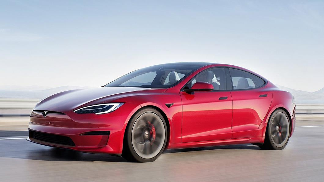 Tesla在Model S Plaid上市前官網售價調漲1萬美元。(圖片來源/ Tesla) Model S Plaid交車前悄悄漲價 下次輪Model X Plaid漲價?