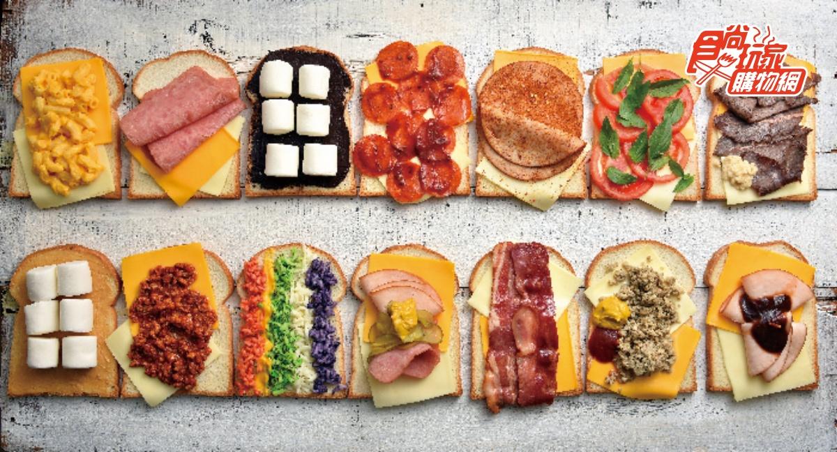 懶人必備!6家爆餡系宅配早餐:月銷5萬顆打卡饅頭、牽絲彩虹吐司、風靡韓國地瓜包