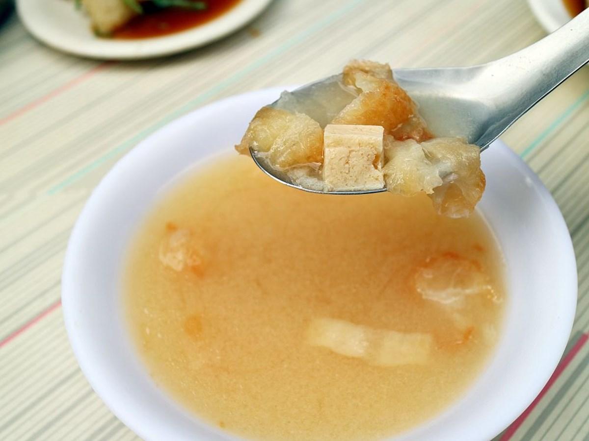 原地過端午!外帶北中南7家老字號粽子:70年菜粽、特製紅麴淋醬、吃得到野薑花香
