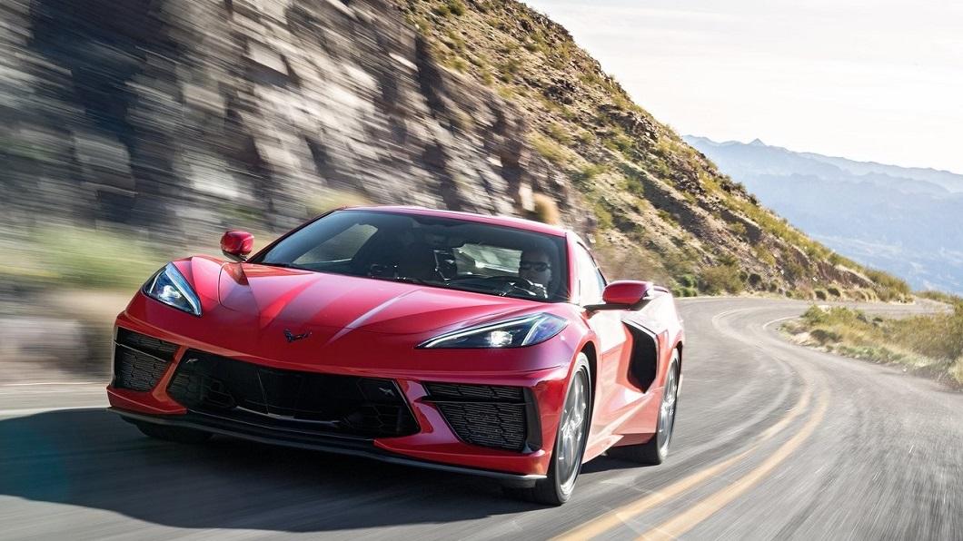 身為美式超跑代表的Corvette,在北美相當風行零四加速賽中,由一位女性車手寫下全新的世界紀錄。(圖片來源/ Chevrolet) 千匹Corvette C8直線加速創紀錄 特斯拉也望塵莫及