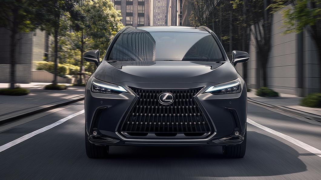 Lexus官網透露新世代NX車系將依舊提供2.0升動力選項。(圖片來源/ Lexus) NX 200不缺席? Lexus全球官網透露玄機