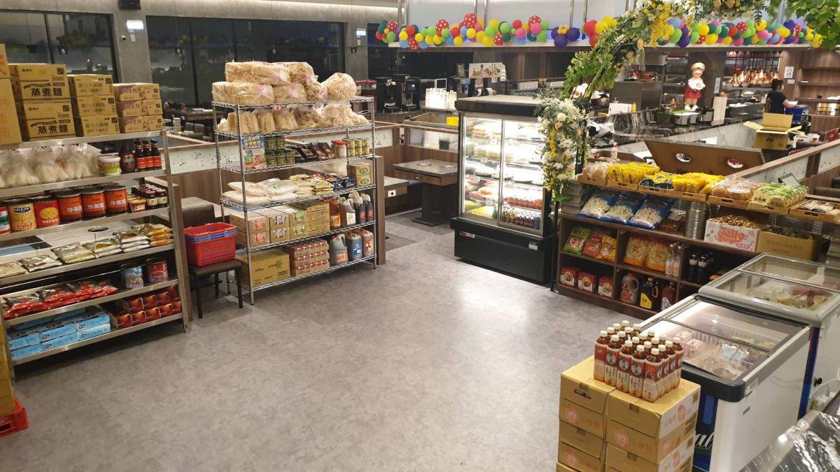 千葉火鍋首次開「生鮮超市」!肉肉、海鮮、蔬菜水果一起補足,直播開賣「蒲燒鰻魚」
