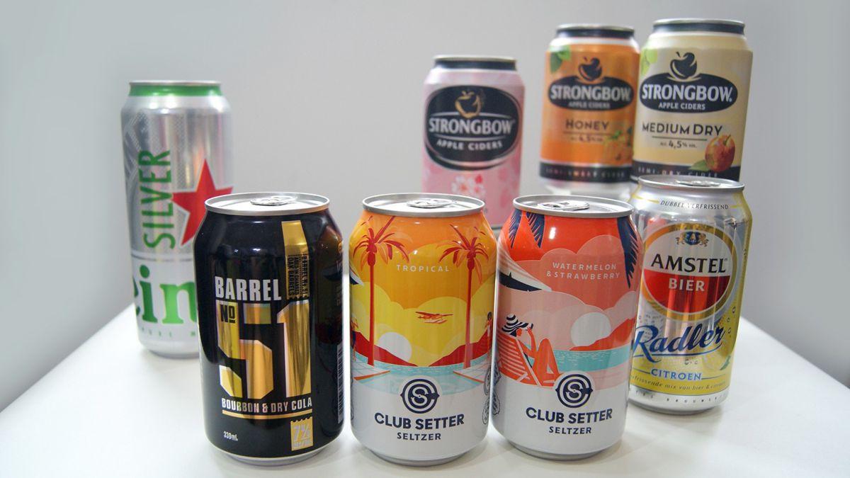 清冰箱放囉!海尼根推全家、7-11超商啤酒3件79折優惠,同步開賣韓國人氣「迷你罐組合」