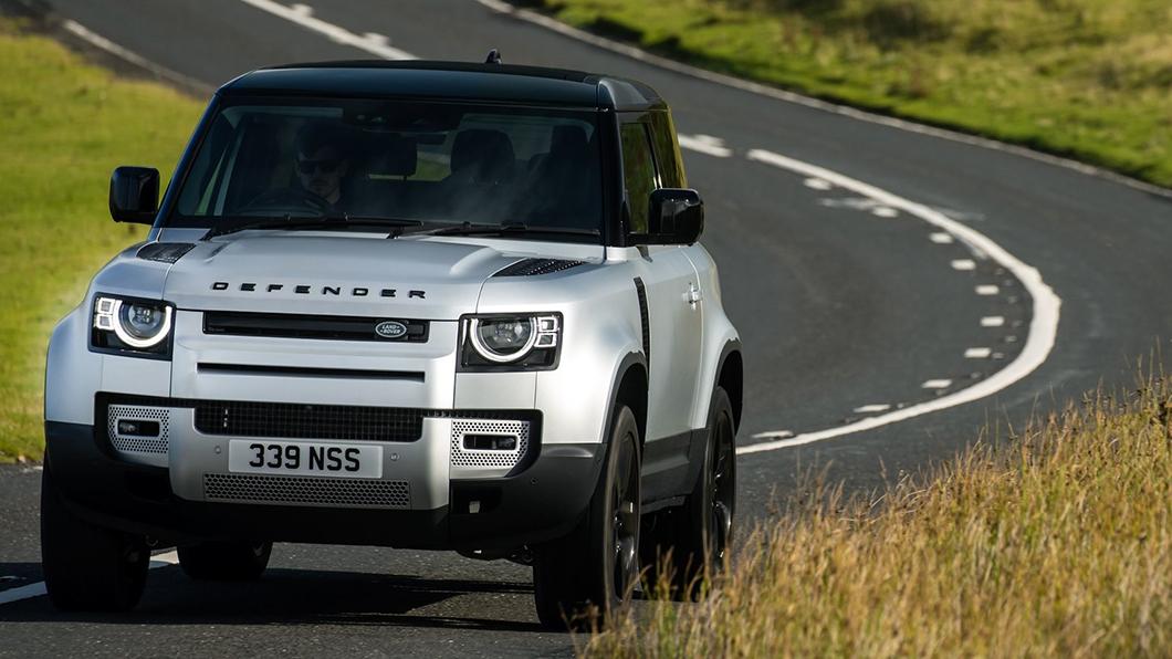 屬Zeus專案計畫的Defender FCEV將在今年以原型車進行測試,意味著經典的越野車氫動力版本不久後將向世人問好。(圖片來源/ Land Rover) 氫燃料電池版Defender測試在即 零排放也要虎虎生風