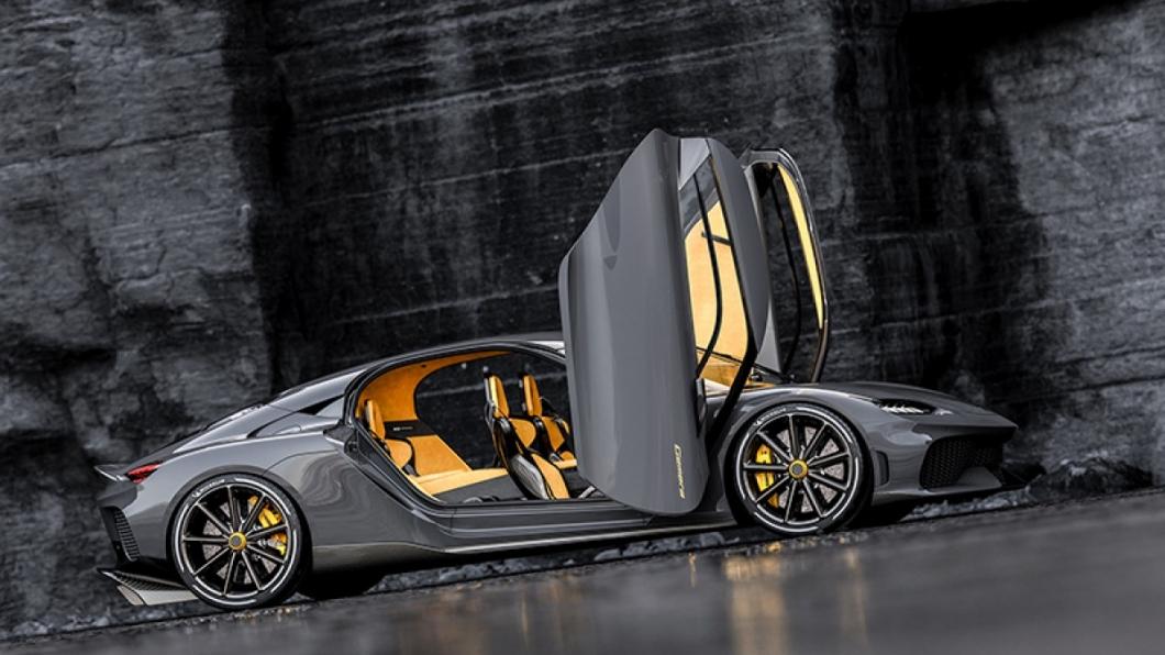 Koenigsegg不只是擁有強大的動力,他們也將讓自己的內燃機適合更環保的燃料。(圖片來源/ Koenigsegg) 把火山能量當成動力? Koenigsegg很會跑同時也很環保