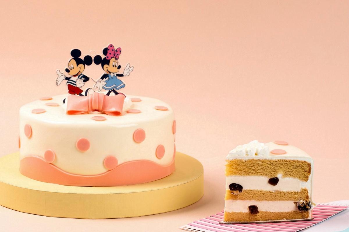迪士尼控失心瘋!BAC「米奇米妮香草雪蛋糕」沁涼消暑,「三眼怪手工曲奇」鐵盒欠收藏