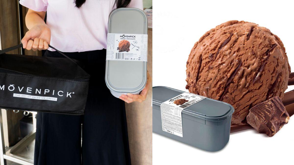 最低175元就能吃 ! 5大鍋物及日料外帶半價,馬辣加碼賣5公升莫凡彼冰淇淋