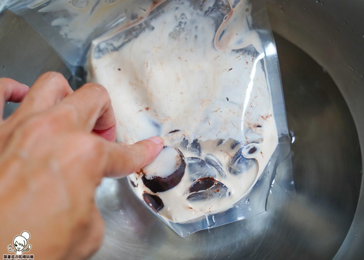 簡單6步驟!DIY教室「烘焙包」讓你宅在家輕鬆做甜點,巧克力控必學超萌「熊熊塔」