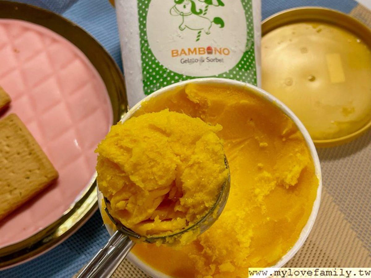 一開團就秒殺!知名「義式冰淇淋」專車外送到府,必囤季節限定「玉荷包」、濃芒果口味
